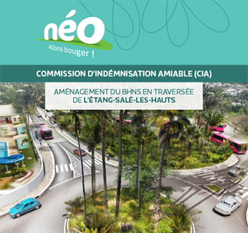 Commission d'Indemnisation Amiable
